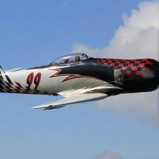 Hawker Sea Fury TMK20 ''Riff Raff''