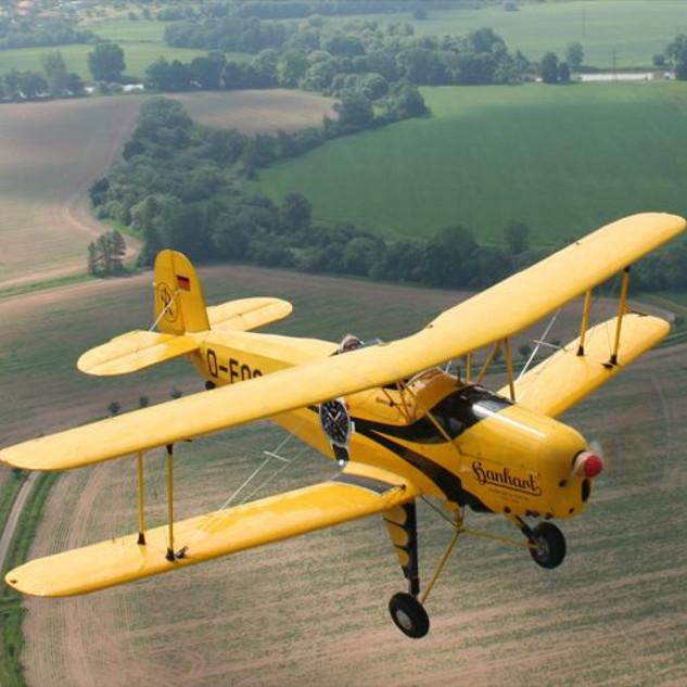 Aero C 104 D-EOCS