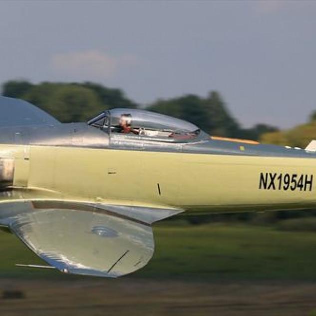 Hawker Sea Fury N1954H