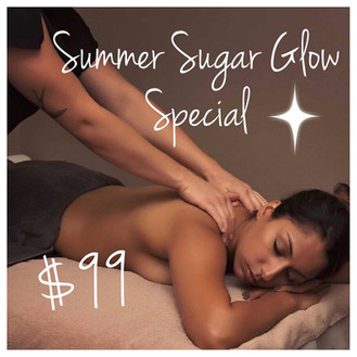 Summer Glow Special