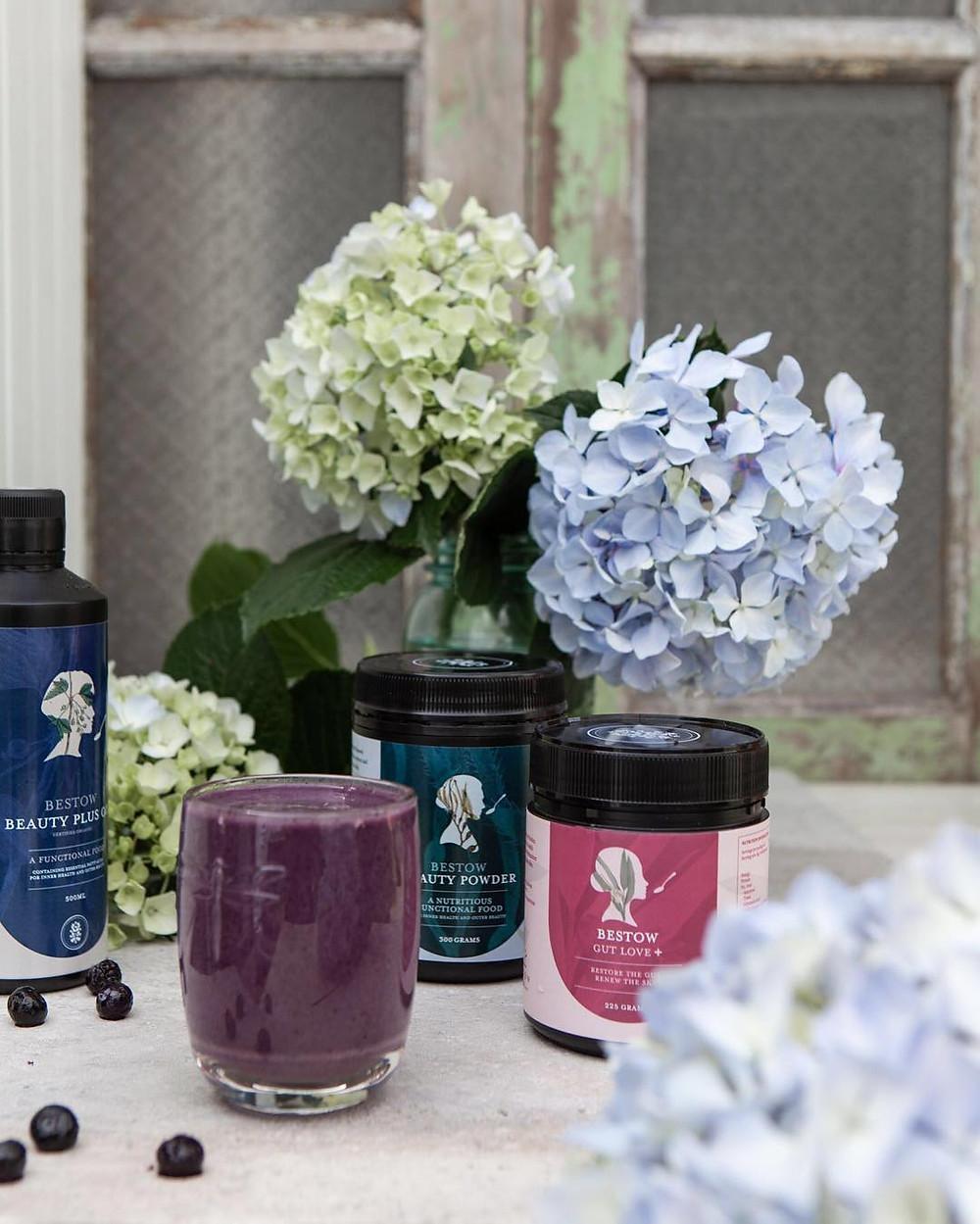 Bestow Beauty Internal Products