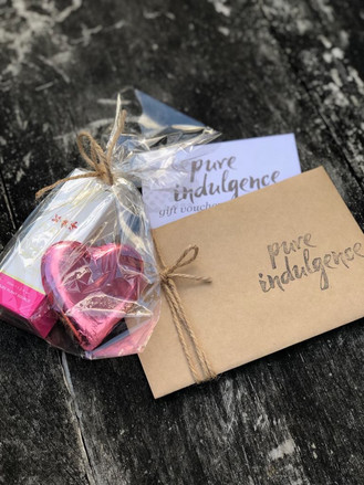 Mother's Day FREE Gift  with Voucher purchase