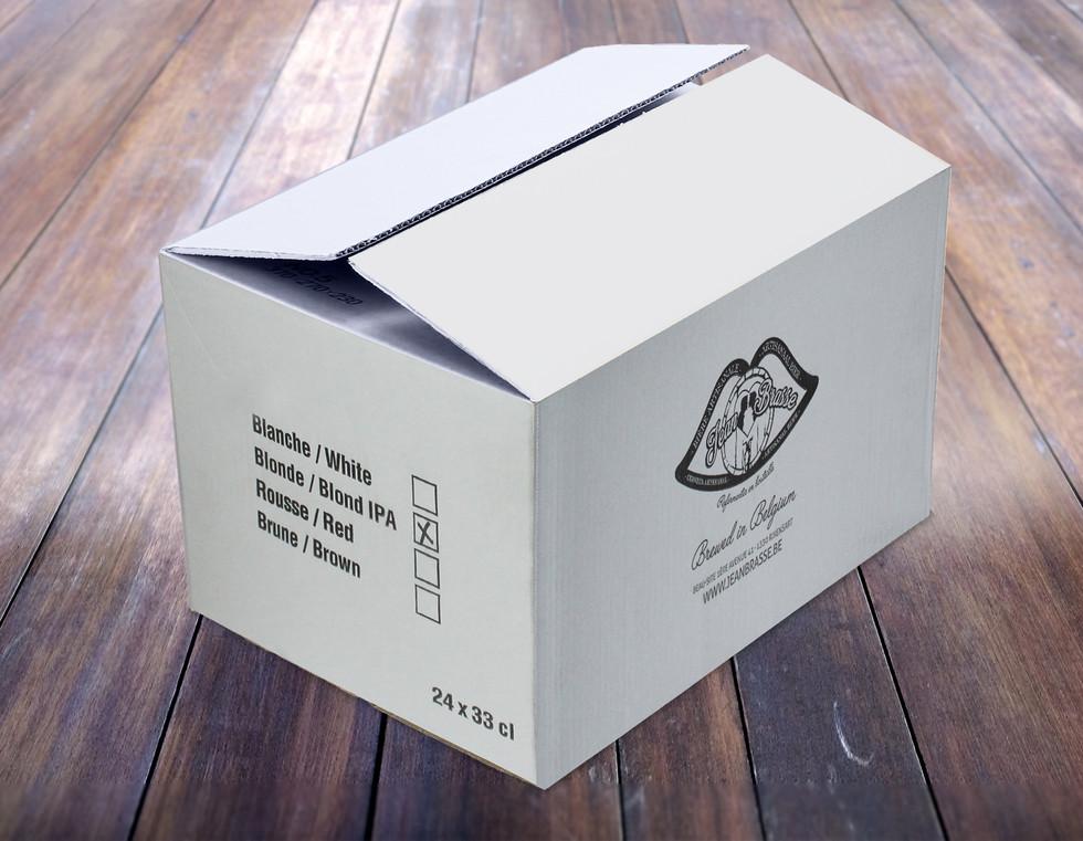 Box JeanBrasse