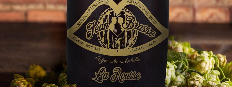 JeanBrasse La Rousse