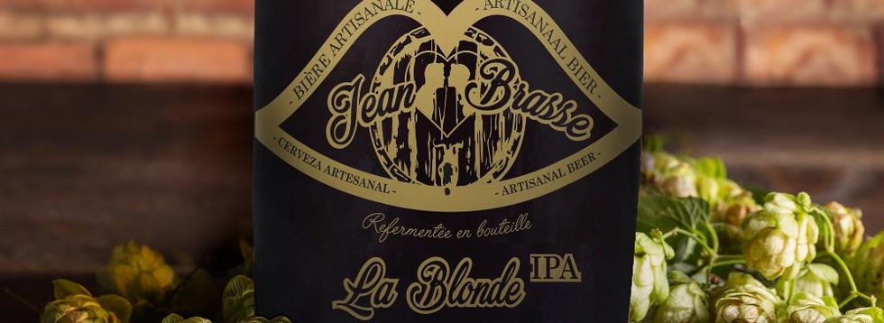 JeanBrasse La Blonde