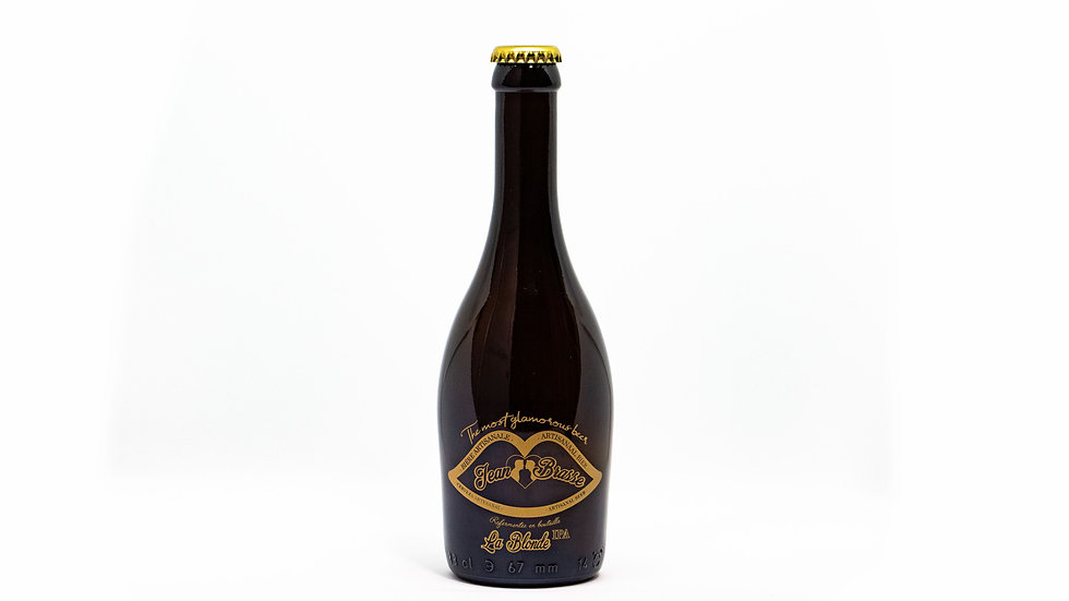 BLOND BOX BEER - 24X33CL