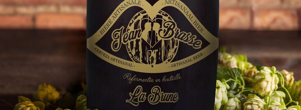 JeanBrasse La Brune