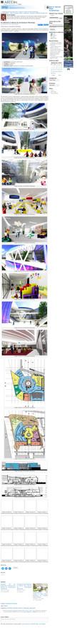 ArchShowcase - El Laberinto in Mexico by