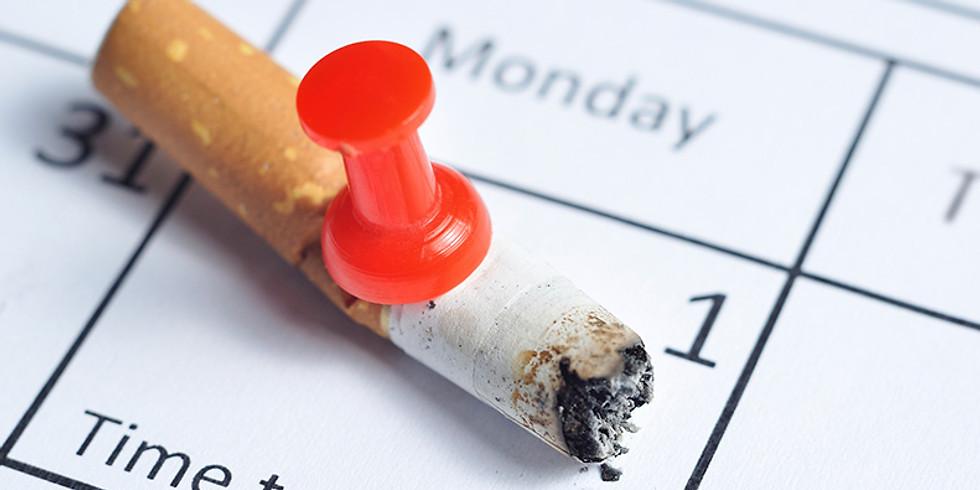 Quit Smoking Group Hypnosis