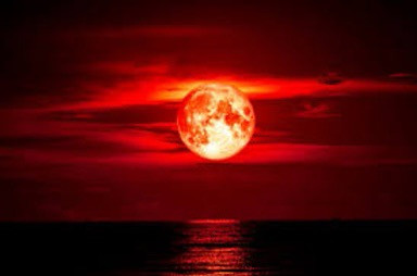 Super Flower Blood Moon - Past Life Regression Hypnosis Group