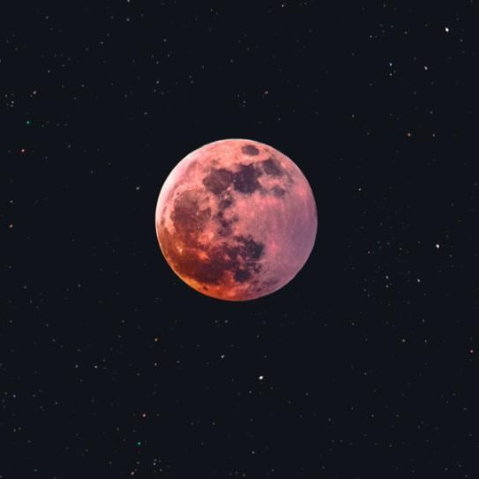 Strawerry Moon Past Life Regression