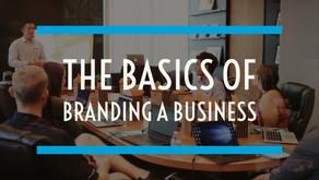 The Basics Of Branding
