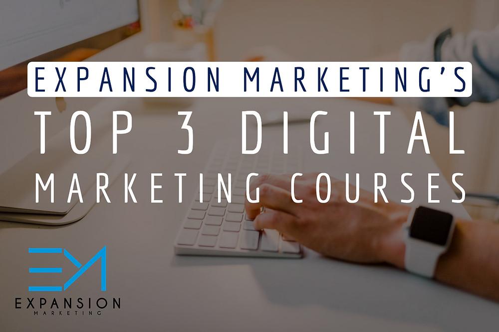 expansion blog digital marketing courses