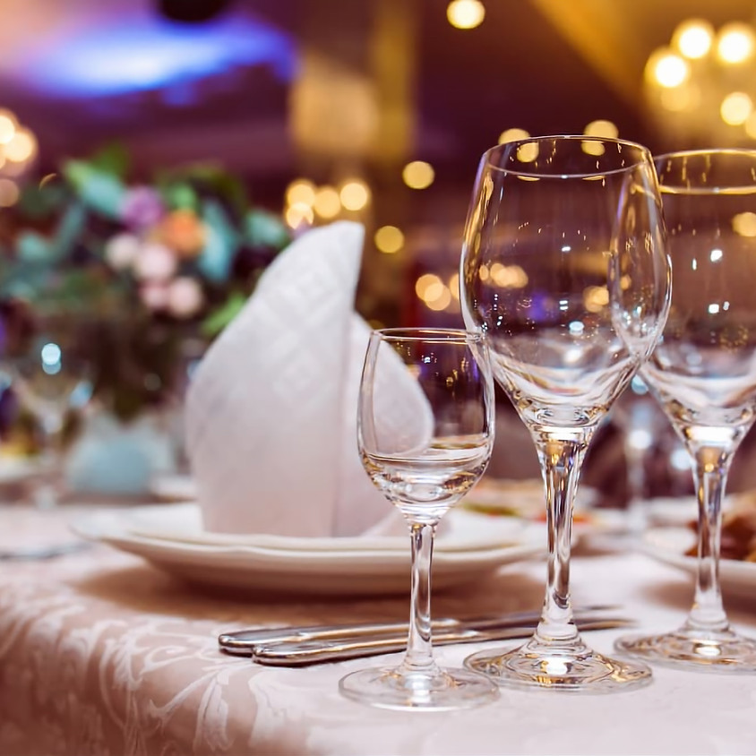 Syracuse-Wawasee Chamber Annual Dinner