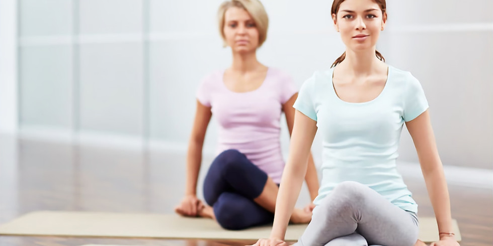 Be Strong Fitness All Levels Vinyasa