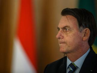 Bolsonaro será denunciado por crime ambiental contra a humanidade no Tribunal de Haia
