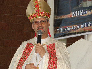 CNBB registra 415 padres com Covid-19 no Brasil desde início da pandemia; bispo de SP está internado