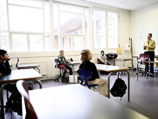 Professores não se sentem seguros com volta às aulas nos próximos meses