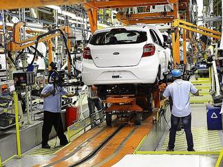 Ford anuncia fim da produção de veículos no Brasil e fechará três fábricas em 2021