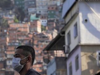 Nas quebradas o coronavírus decola, mas o povo resiste; por Jair Tatto