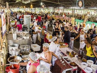 Feira da Reforma Agrária entra no calendário oficial do turismo em São Paulo