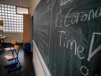 Escola deve ser a última a fechar e a 1ª a ser reaberta