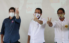 Candidatura de Boulos representa derrota para o projeto político de Bolsonaro