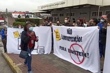 Prefeitura de São Paulo demite 70 funcionários no Hospital Municipal do Campo Limpo