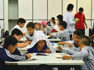 Professores são contra volta às aulas sem controle real da pandemia