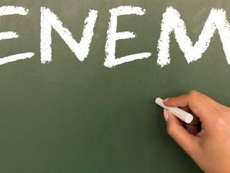 Inep formaliza adiamento do Enem digital para 22 e 29 de novembro