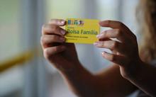 Pesquisa Fórum: 81,5% da população é a favor da manutenção do Bolsa Família