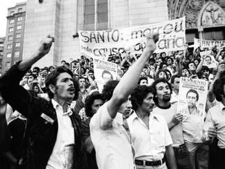 Há 40 anos, o operário Santo Dias era assassinado pela ditadura porque fazia greve