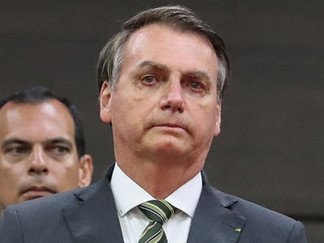 Bolsonaro chega ao fim do 1º ano com aprovação menor que Lula, Dilma e FHC