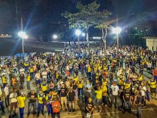 Correios entram em greve nacional contra privatização proposta por Guedes