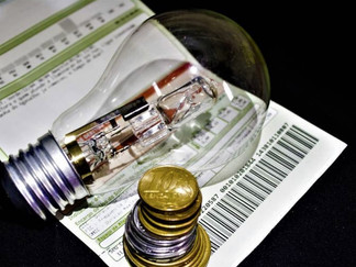 Conta de luz fica mais cara com volta de tarifa extra nesta terça (1º)