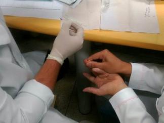 Como vai o combate à aids no Brasil?