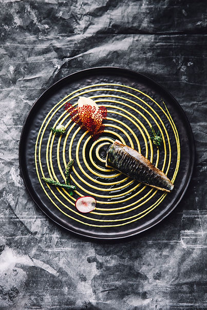 Markus Bongardt Foodstylist