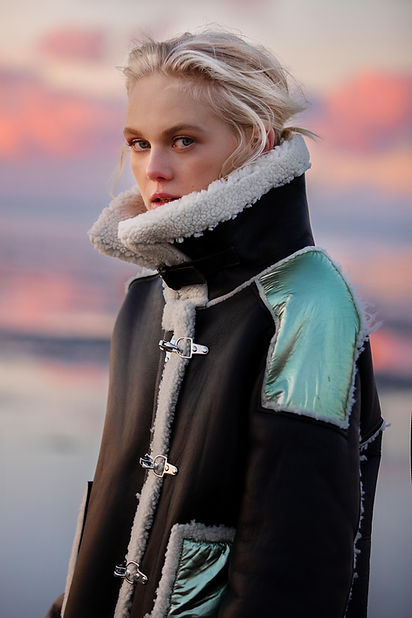 Marijana Bongardt Fashionstylist Berlin Hamburg