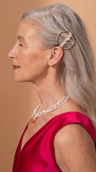 Styling für Werbung Detschland Mode Fashion Berlin Marijana Bongardt Silverfox