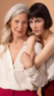 Styling für Werbung Detschland Mode Fashion Berlin Marijana Bongardt