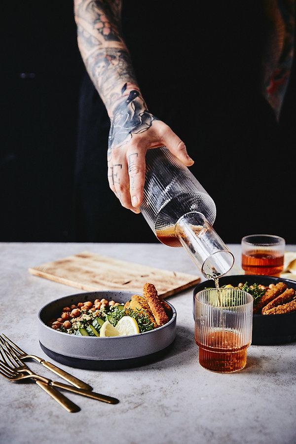 Foodstylist Berlin Markus Bongardt