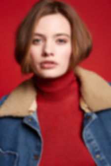 Marijana Bongardt Fashion Stylist