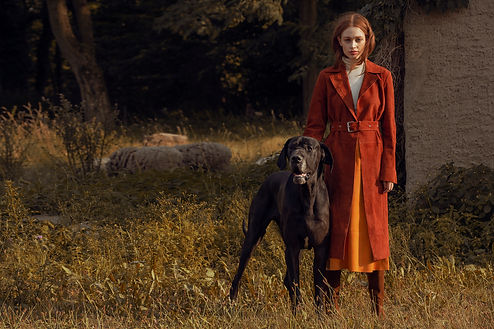 Marijana Bongardt Fashion Stylist Berlin studio bongardt