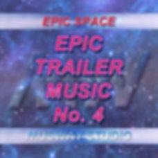 Epic Trailer Music No. 4