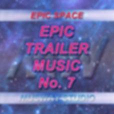 Epic Trailer Music No. 7