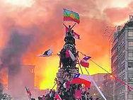 la wenufoye durante las protestas.jpg