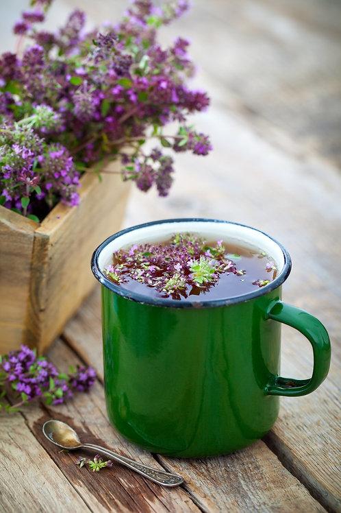 Specialized Tea Blends