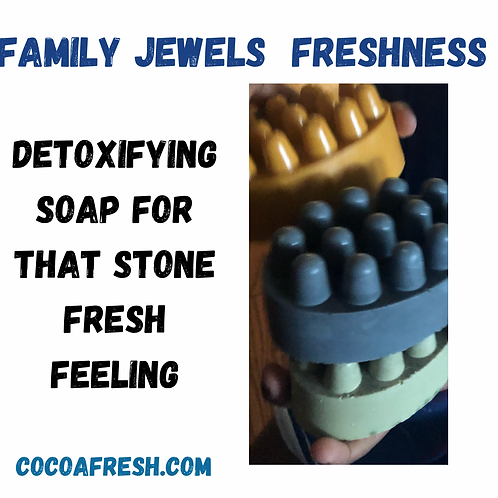 Family Jewels Freshness