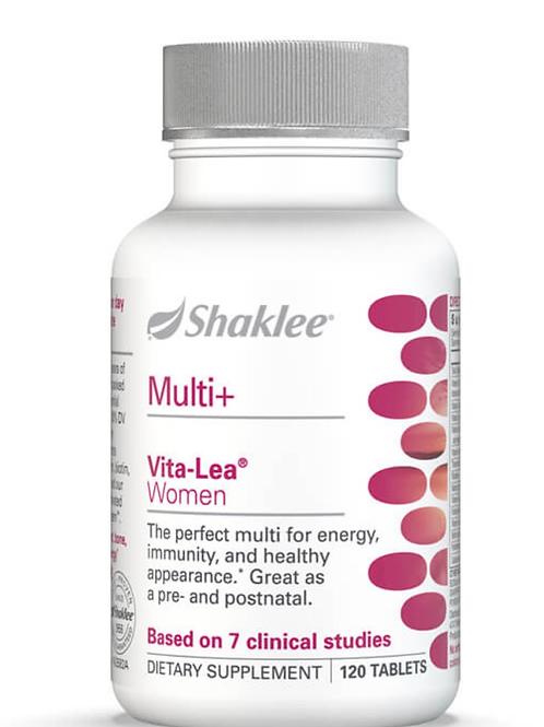 Prenatal and Postpartum Vitamins
