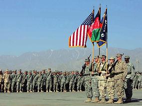 Afghanistan: la guerra infinita